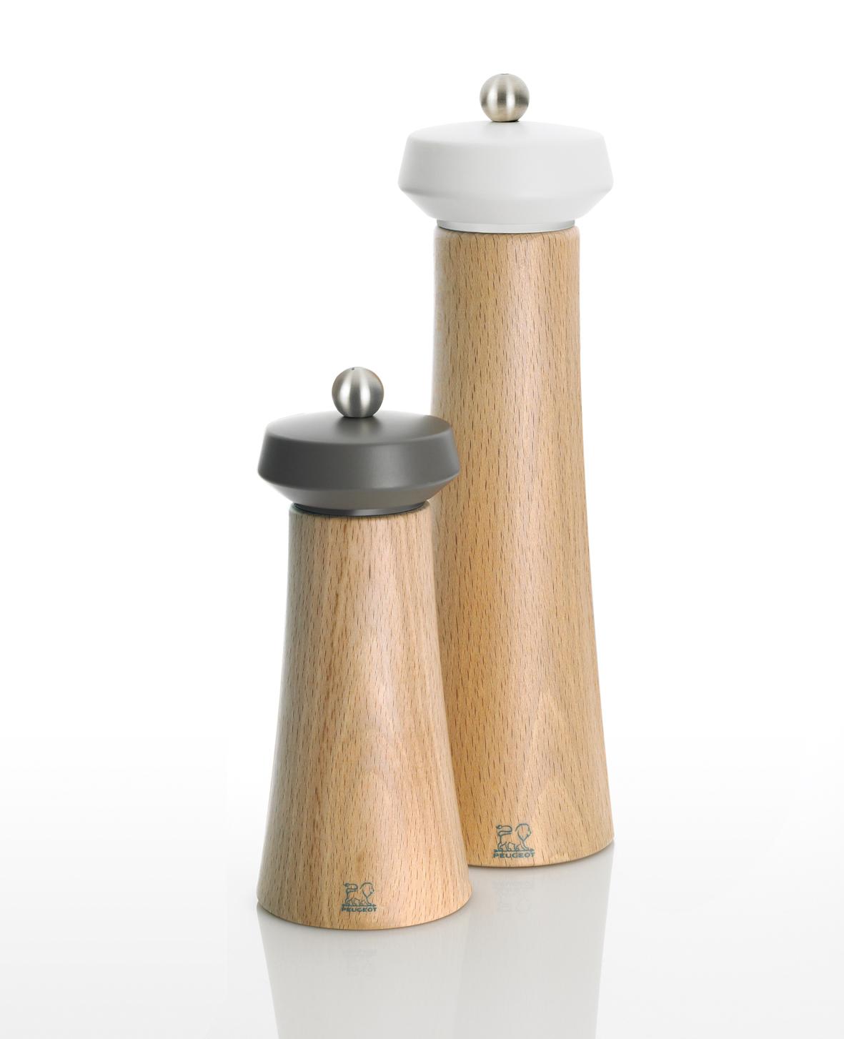 Wood Salt And Pepper Mills TOKYO For PEUGEOT 2013 On Behance