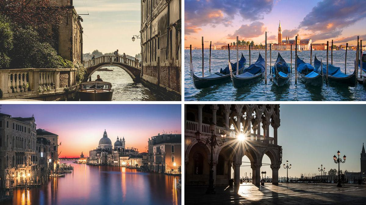 Vublon Venetian Gondolas Inspired Watch On Student Show