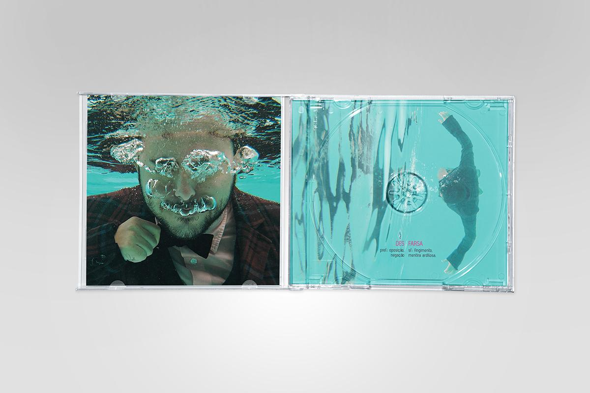 cd CD cover Cover Art Christian water underwater
