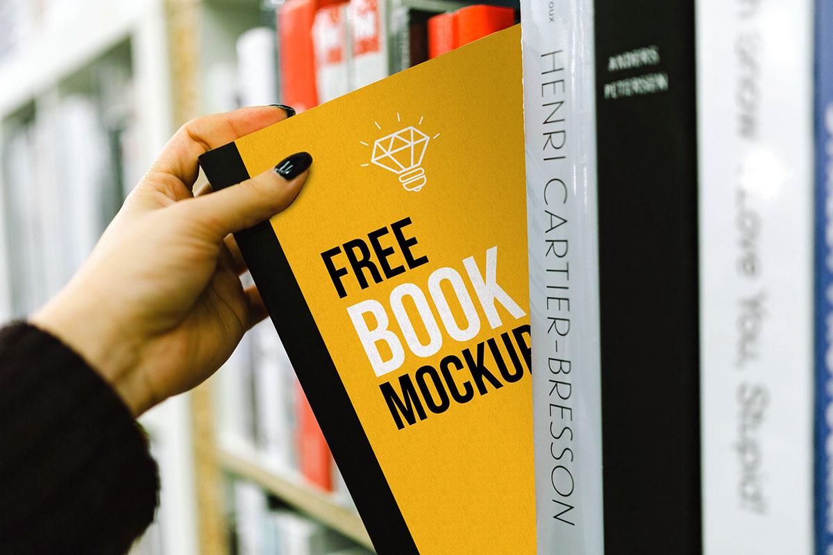 book cover mockup book mockup free mockup  design mockup Mockup book