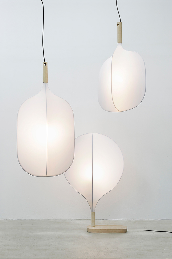 Lighting Series 'Chimney'