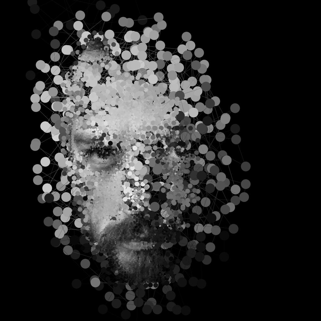 squarepusher processing algorithmic generative