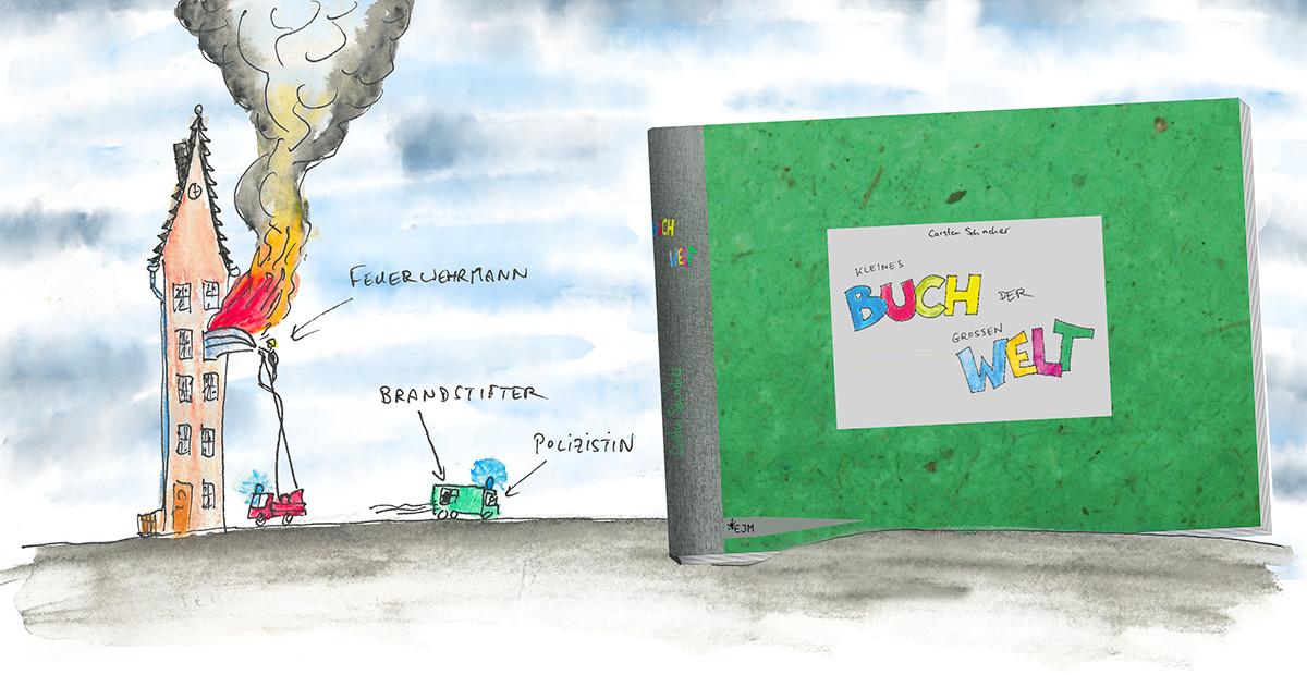 Kinderbuch für kleine Bilderbuch Erklärbilderbuch jedes Alter