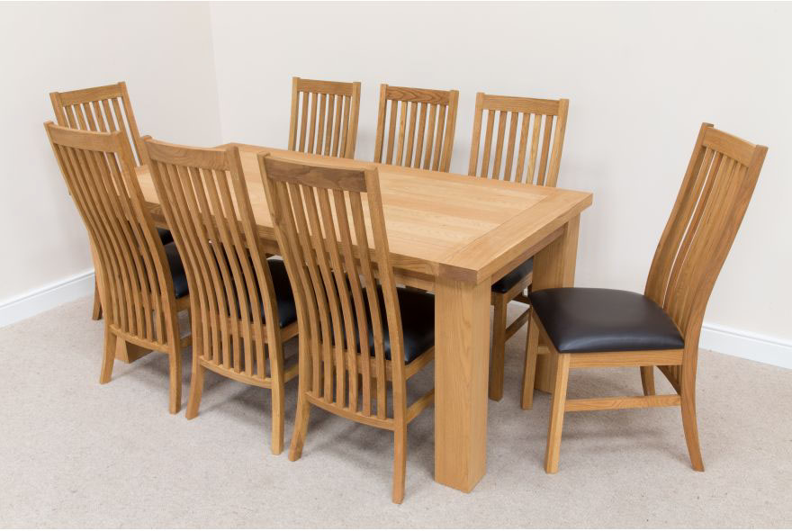 Kết quả hình ảnh cho bàn ăn 8 ghế