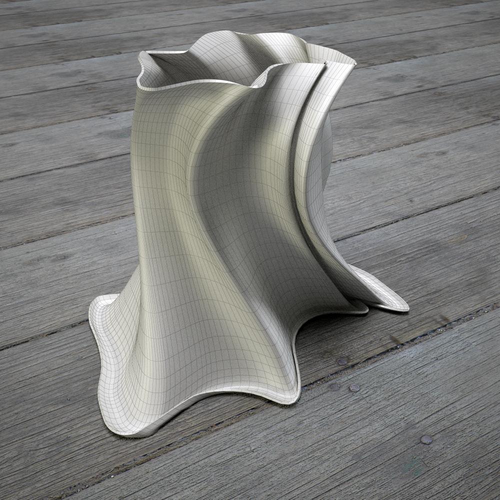 3D MODELING &,visualization