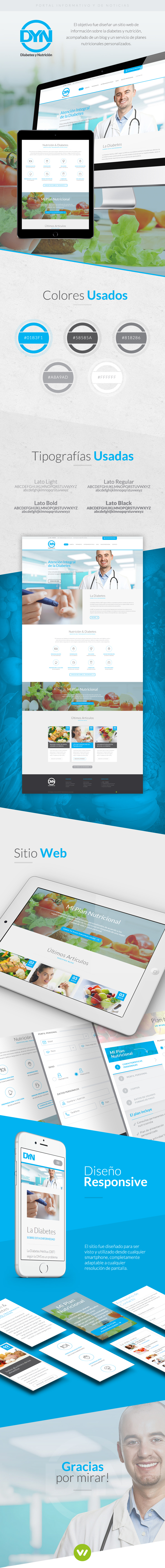 Portal Web de Informacion