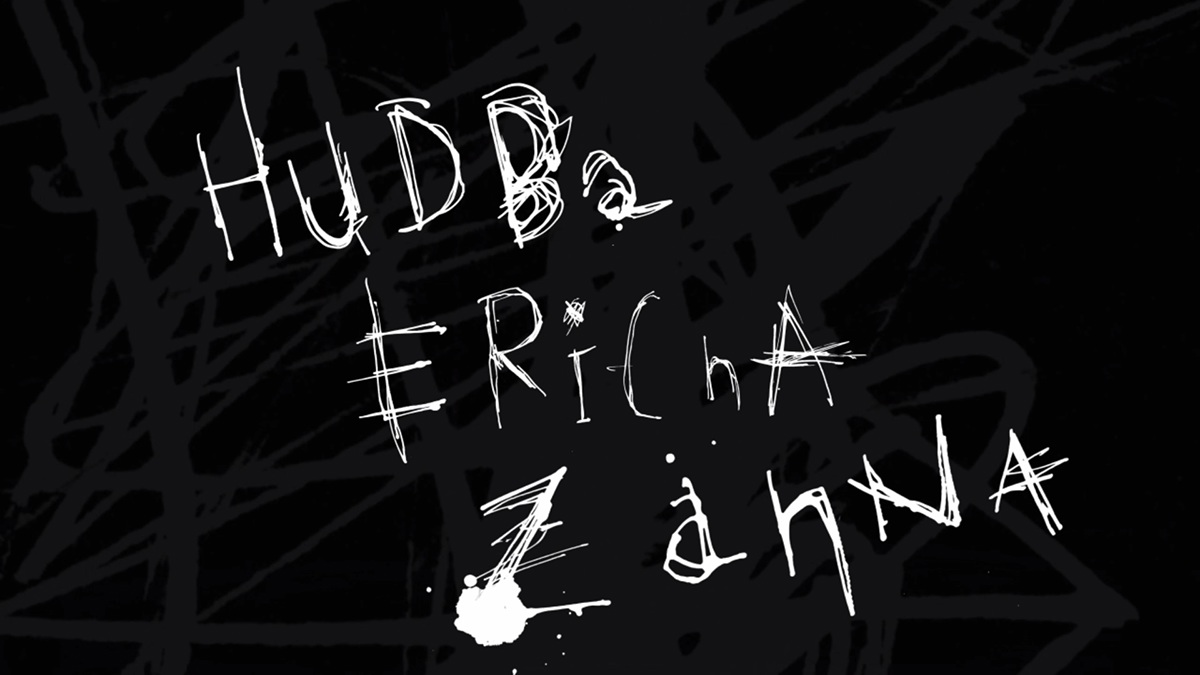 h.p.lovecraft TheMusicofErichZann zann blackandwhite horror drama psychadelic