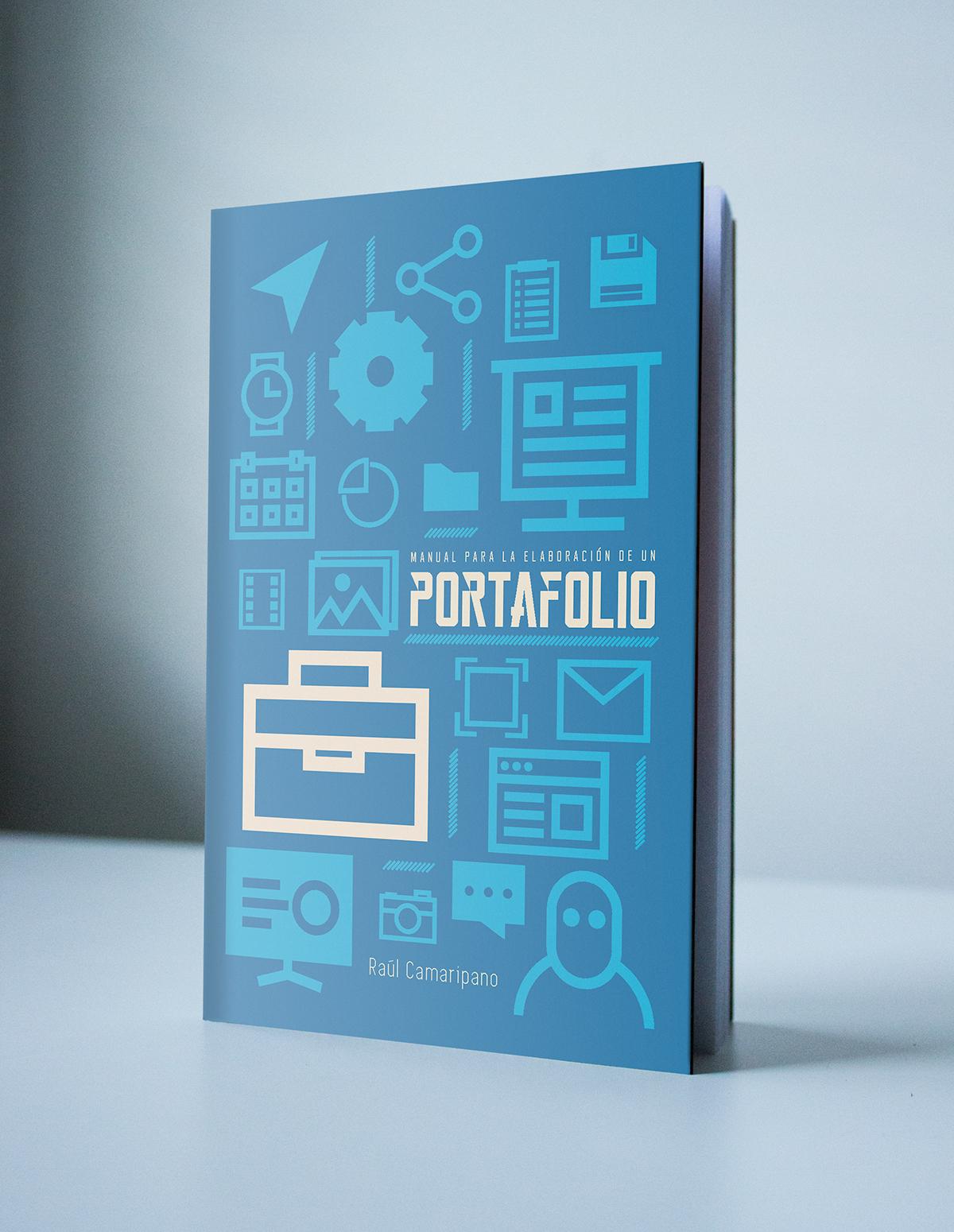 portafolio manual portfolio digital tesis thesis Project proyecto