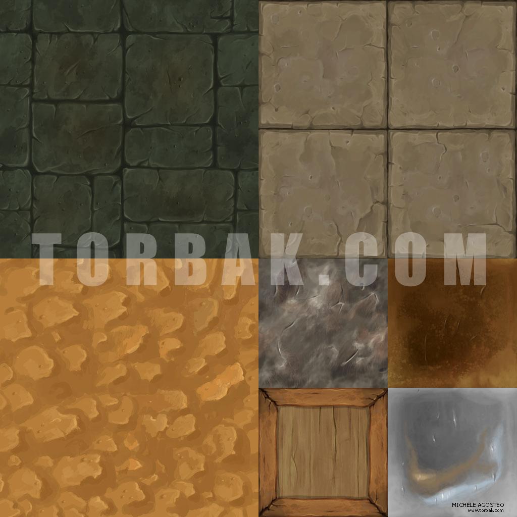 draw texture paint steam punk
