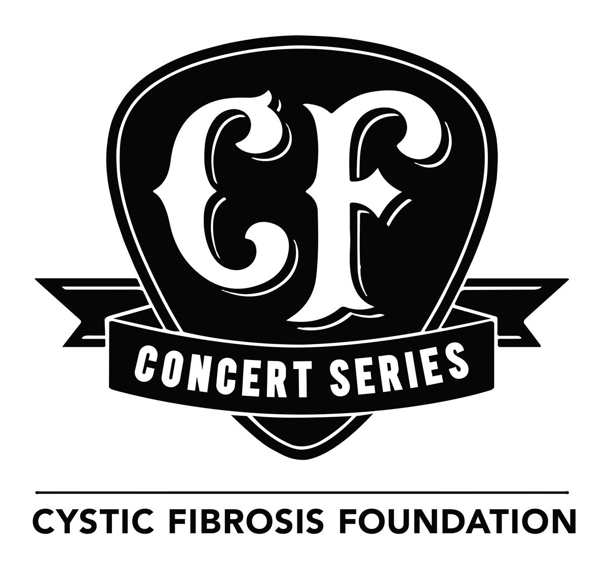 9th Annual Cf Concert Series On Behance
