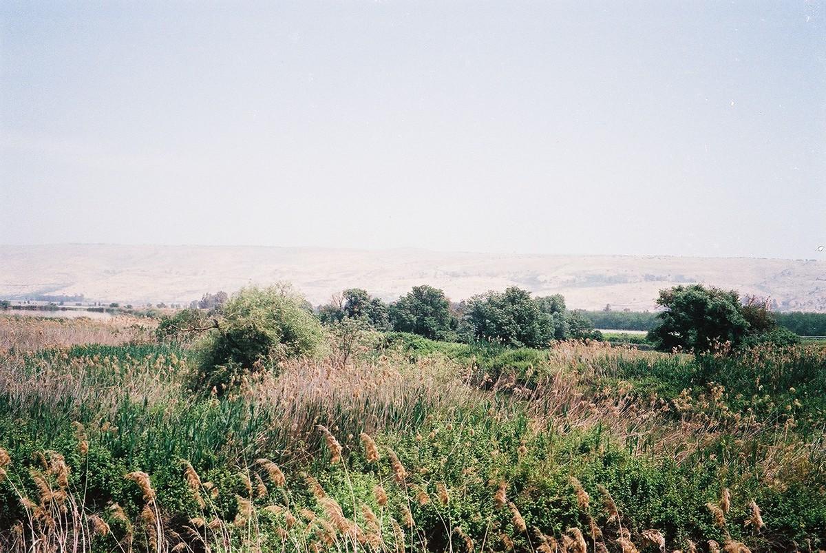 Nature Landscape valley