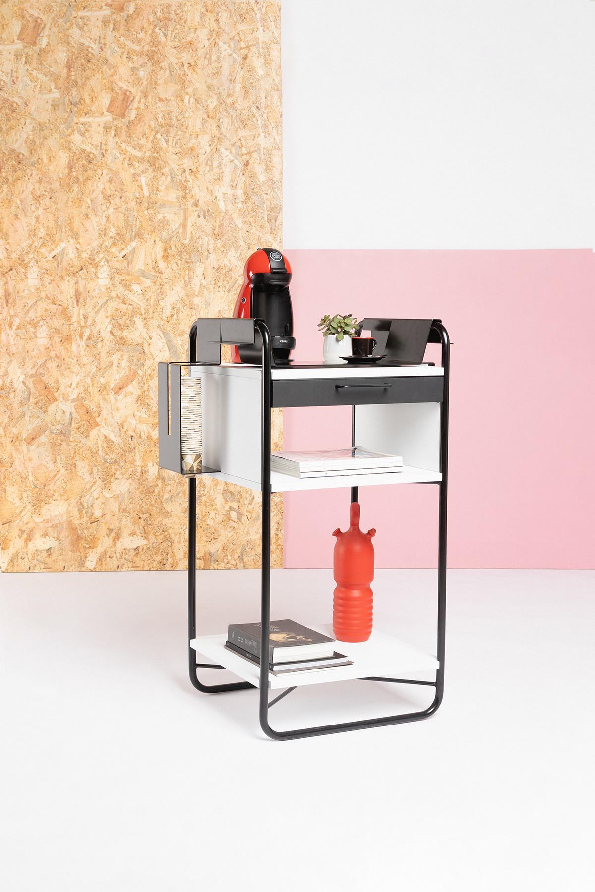 art direction creative smartworking product design Hub studio Office