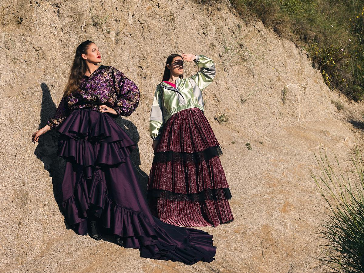 Fashion  fashion editorial moda Photography