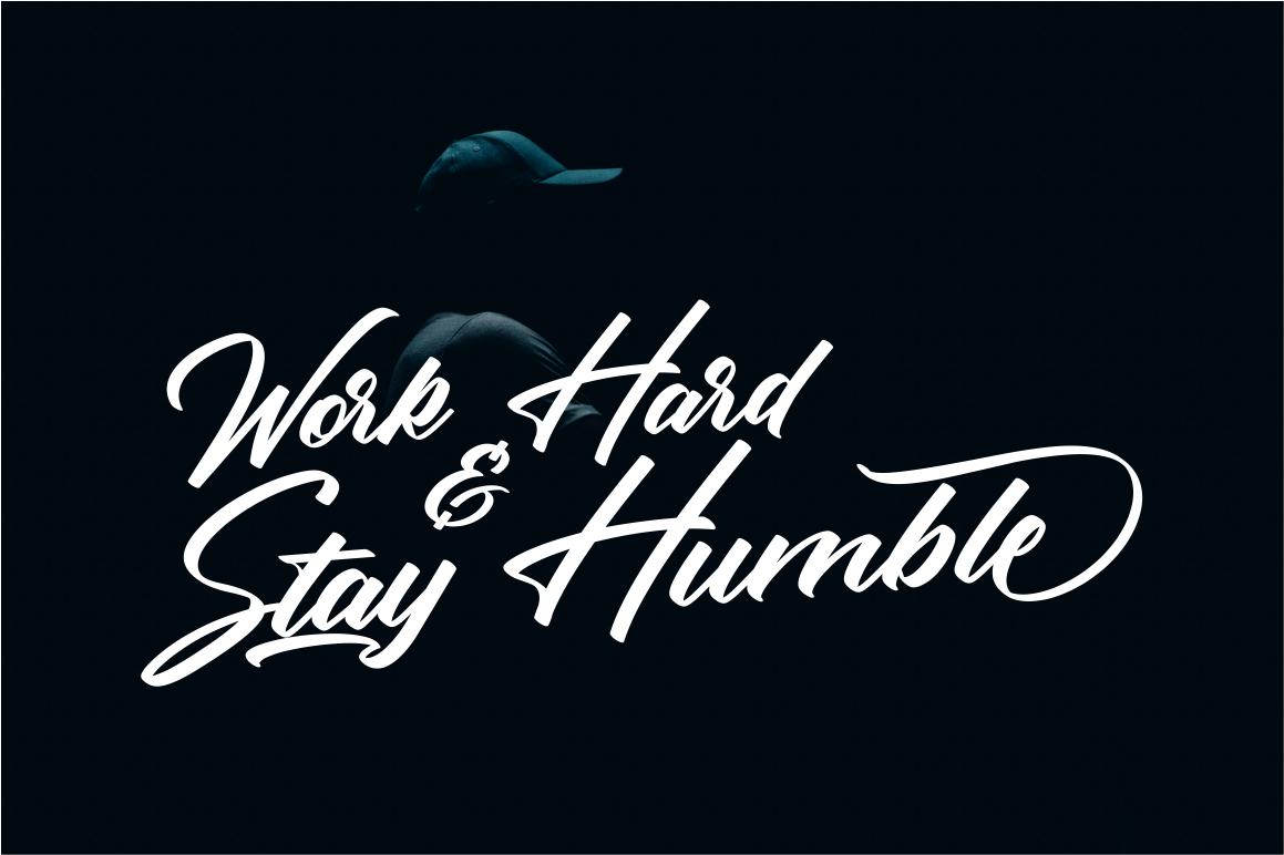 font Script lettering Typeface handwriting branding  graphic design  elegant freebie
