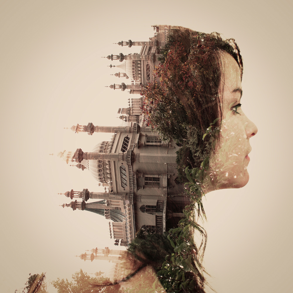 Dan mountford,double exposure,multiple exposure