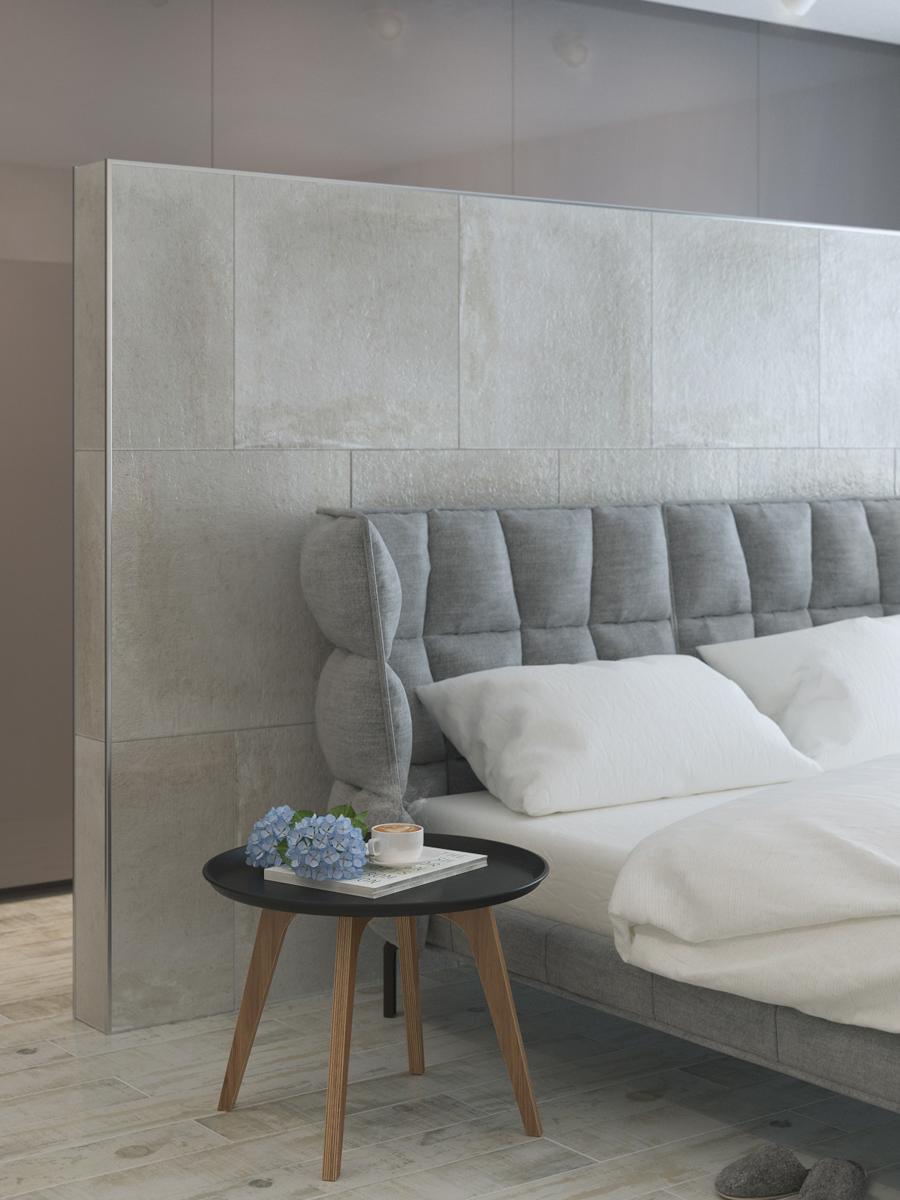 bedroom grey bedroom Interior Masterbedroom  grey