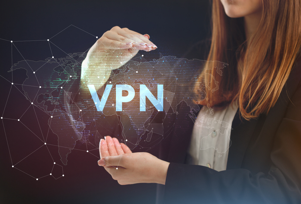vpn cybersecurity business Information Technology IT Internet security Business VPN