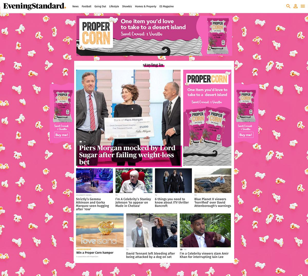ads Home page take over hpto