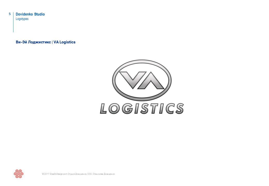 Ви-Эй Лоджистикс   VA Logistics