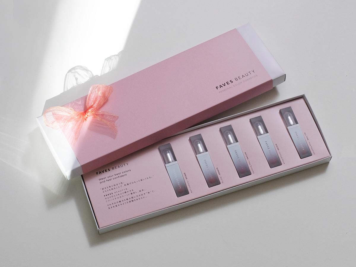 beauty Cosmetic lipgloss lipstick japan liptint tokyo
