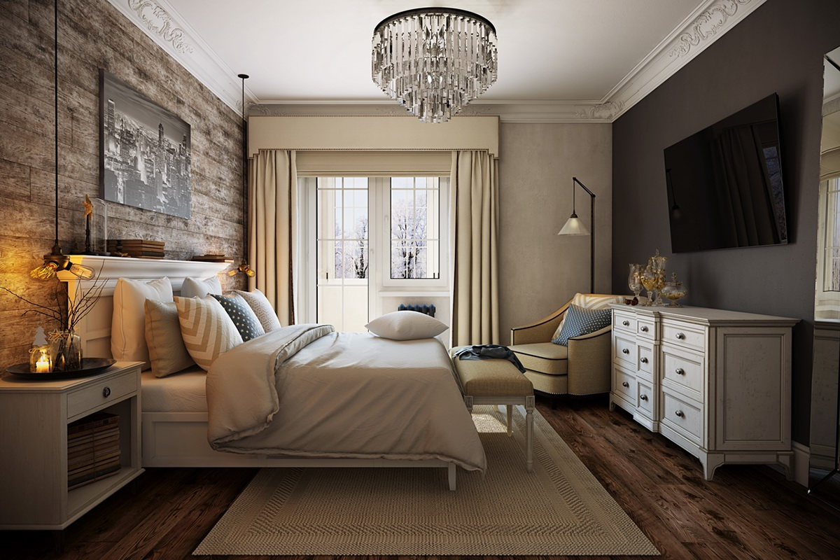 Most Elegant Bedrooms