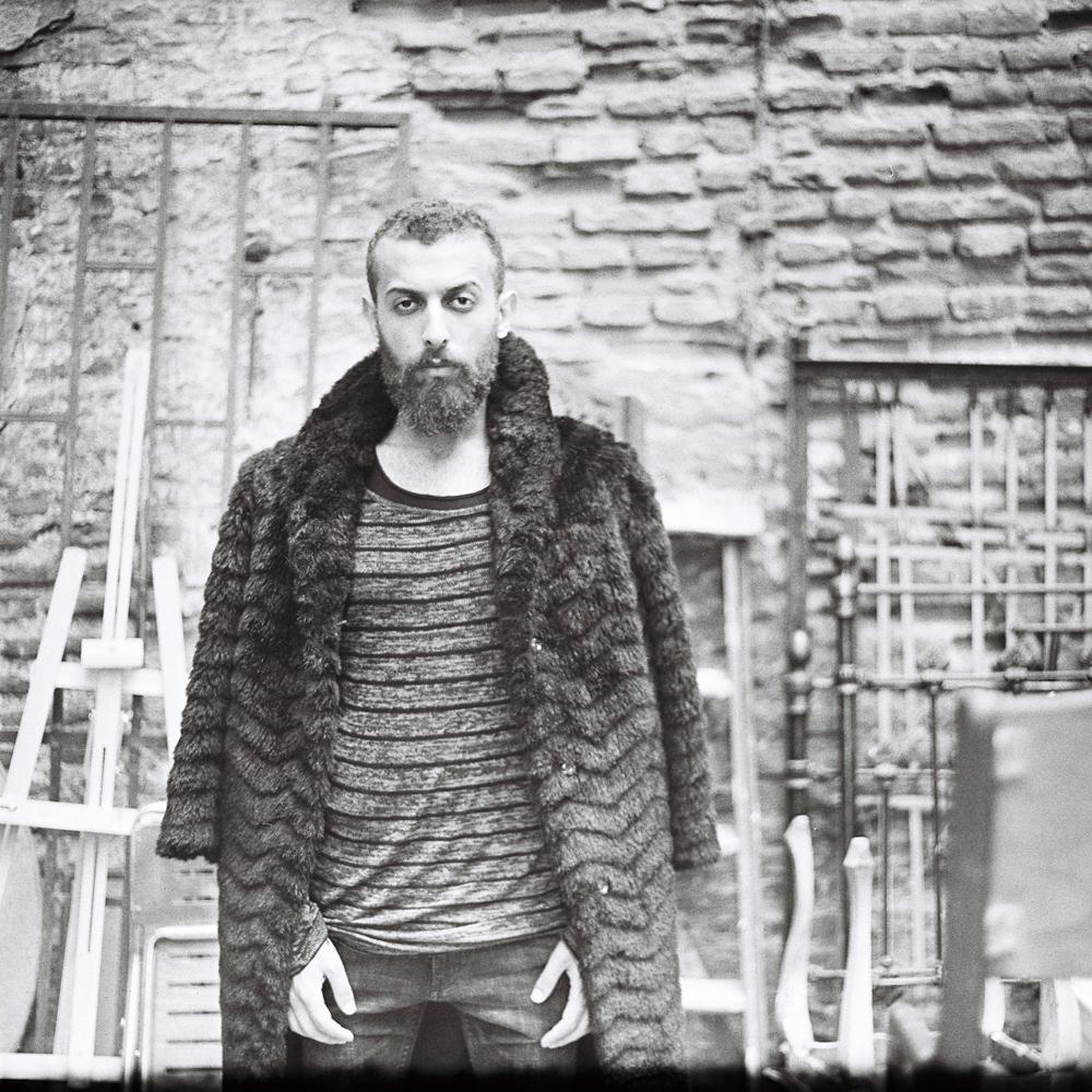 rusted kiev 60 kodak tri-x 400 ozan mutlu dursun Analogue film photography