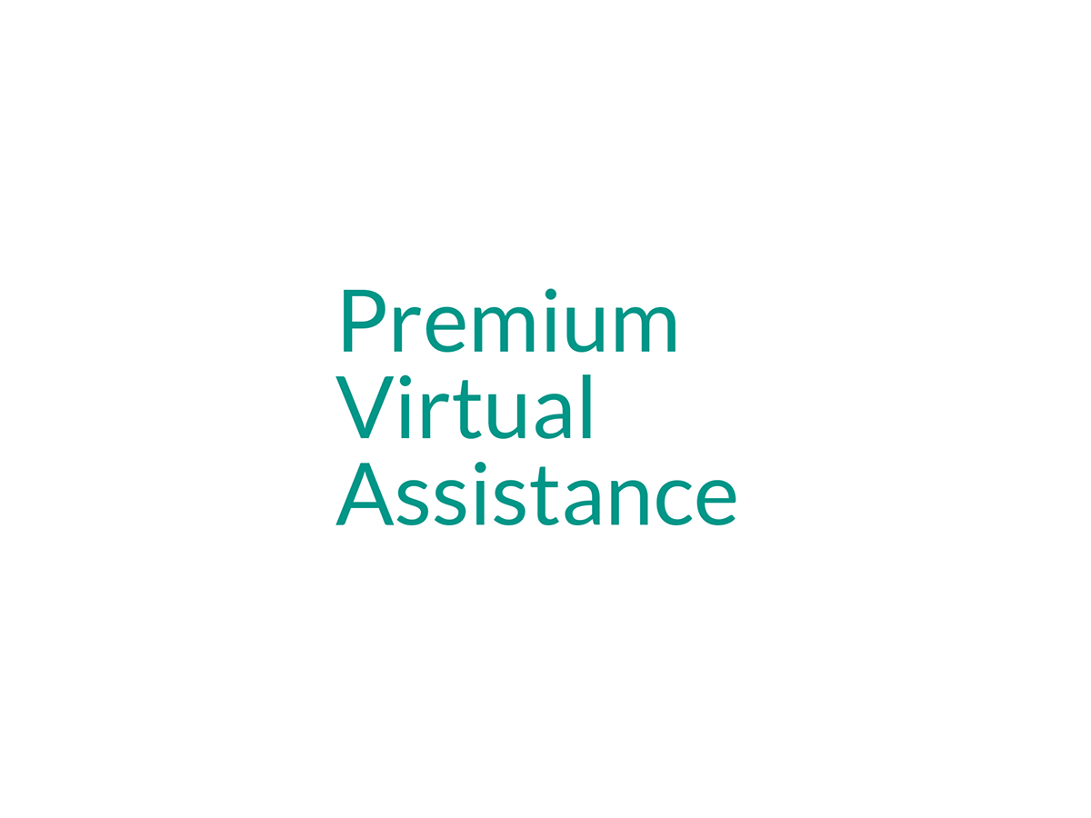 Premium Virtual Assistance on Behance