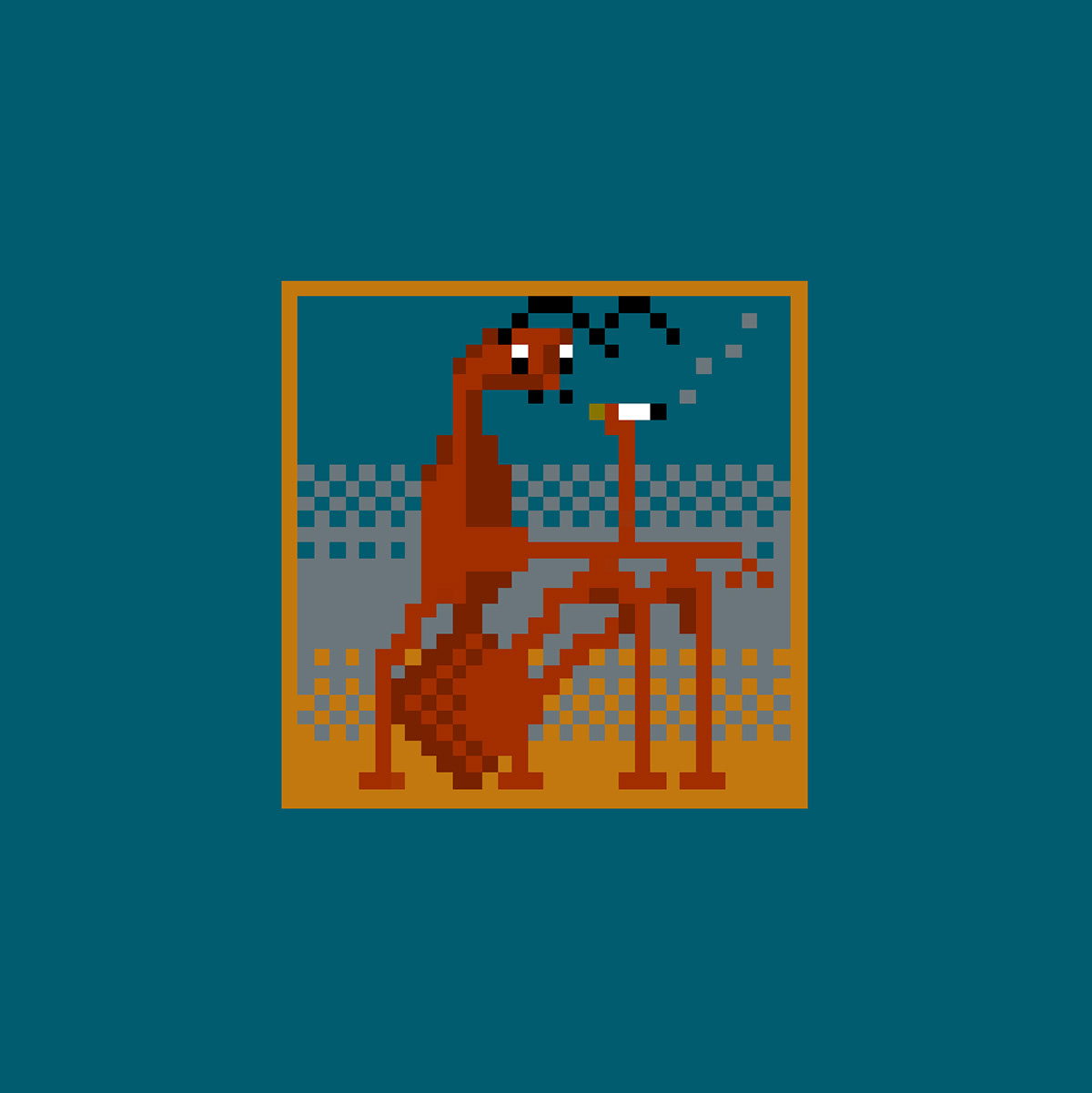 animation  art cover design draw Drawing  gif ILLUSTRATION  pixel pixelart