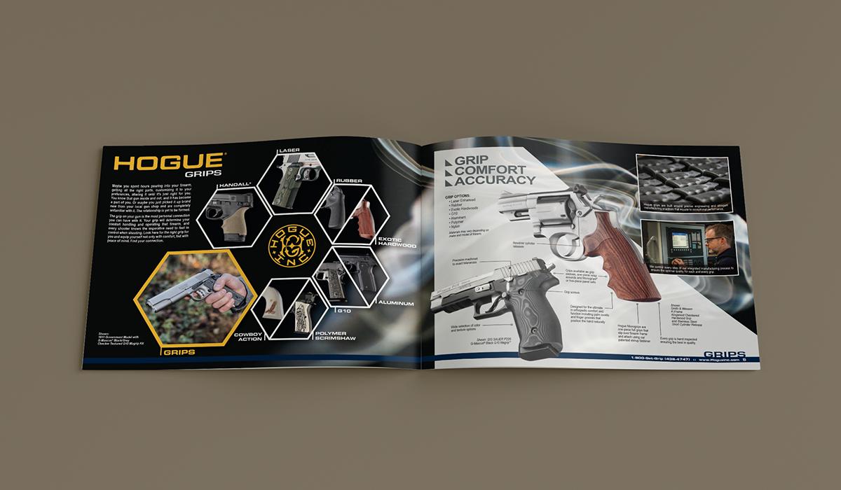 Hogue 2018 Product Catalog on Behance