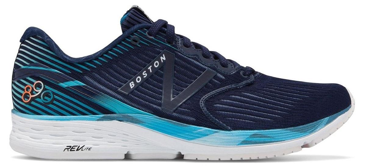 New Balance Boston Marathon 2018 on Behance