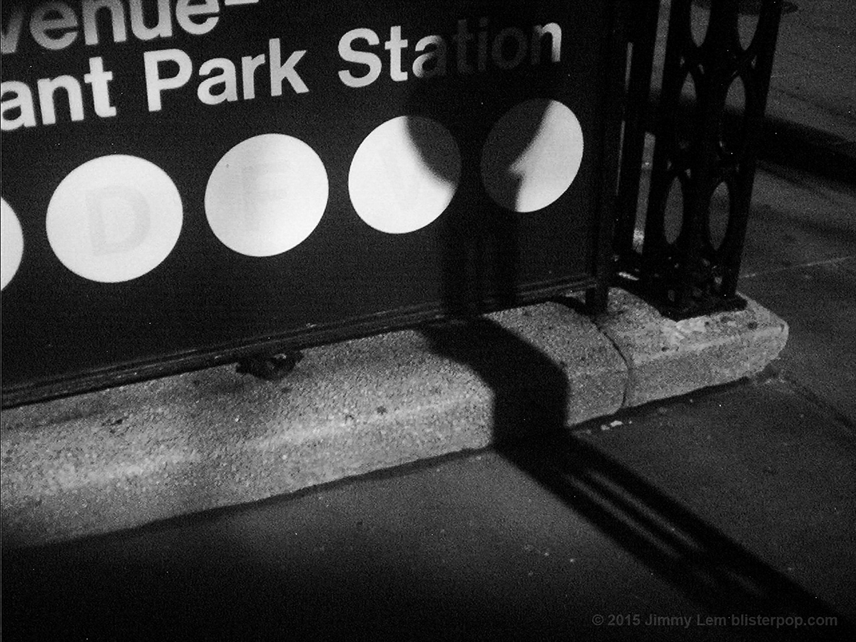 bryant park Fifth Avenue 42nd Street nyc Manhattan subway