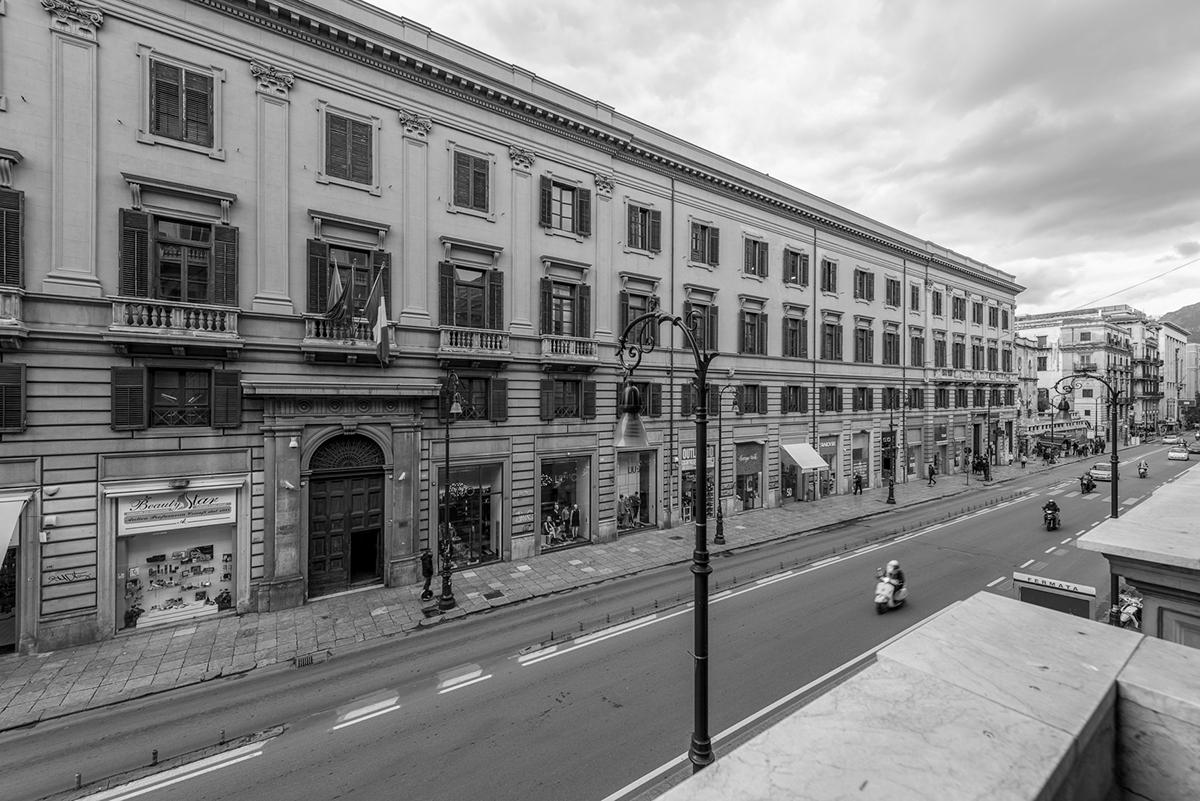 B&B Mamamia Interior design Palermo
