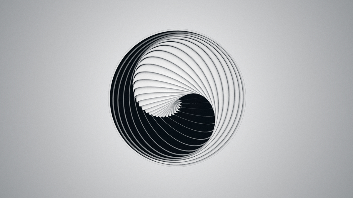sphere  Motion Graphics  round  morphing  Form motion c4d cinema4d