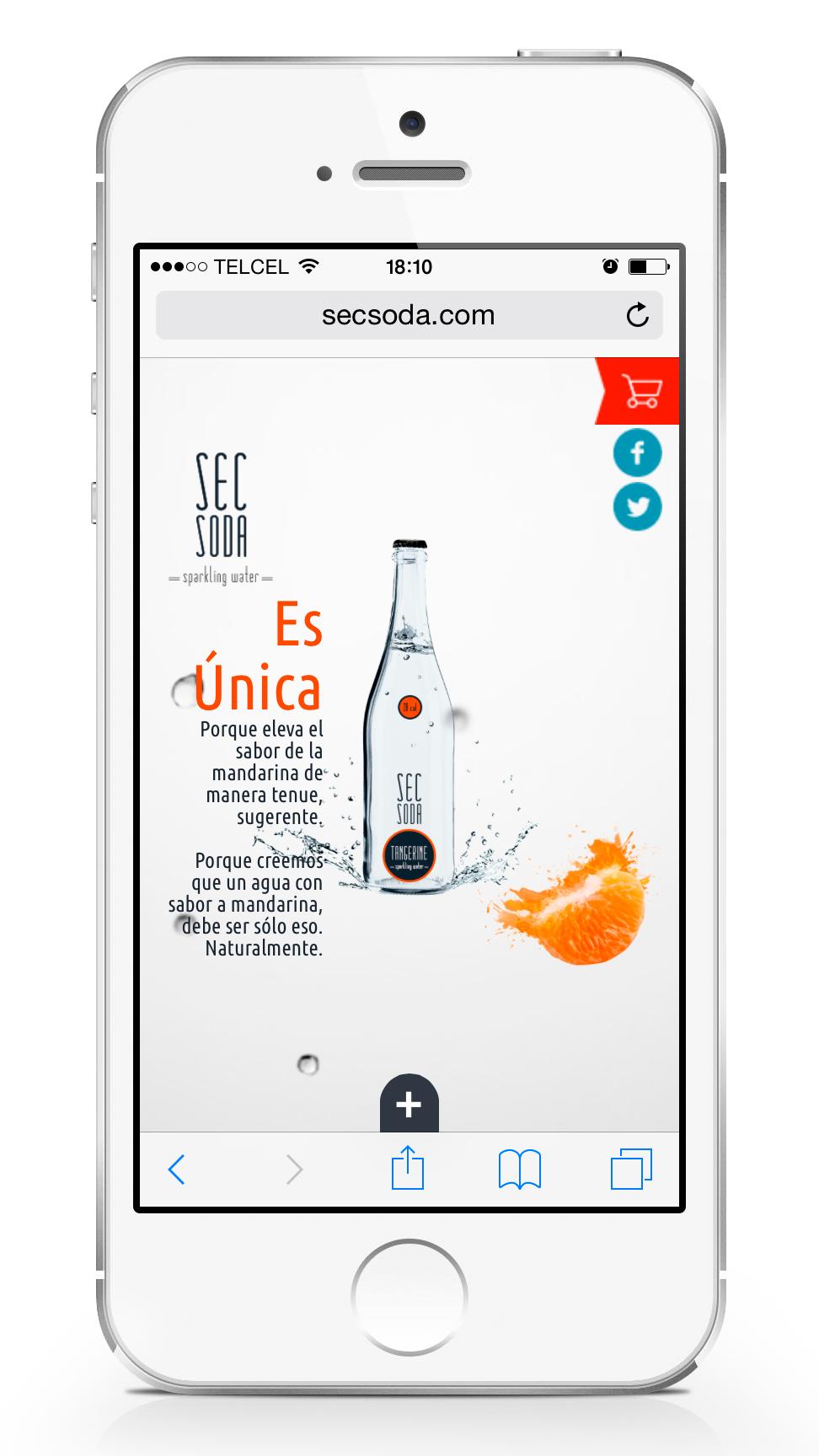 Webdesign UI design