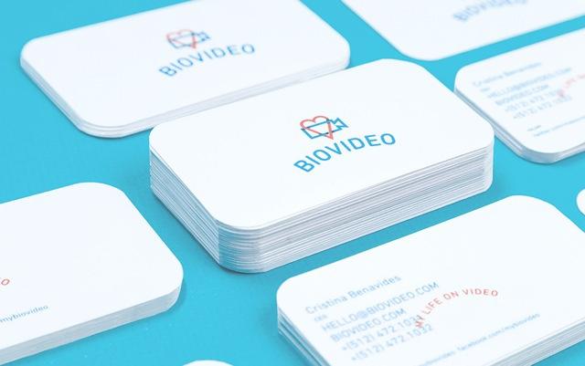 Nice Business Card Inspiration by Anagrama - Article de Studio Karma - Graphiste Freelance