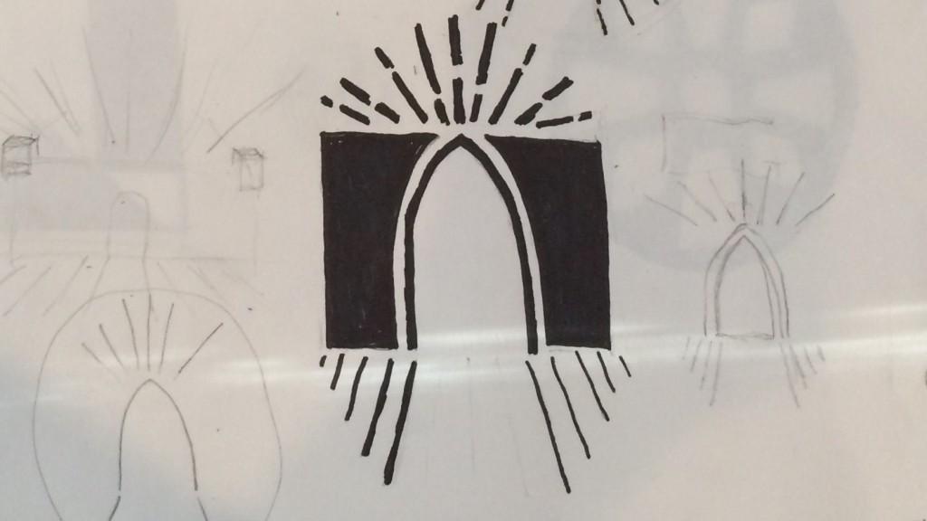 logo,church,indianapolis