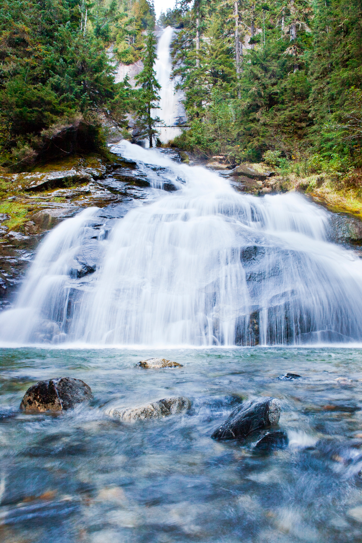 Exstew Falls, Terrace, BC.
