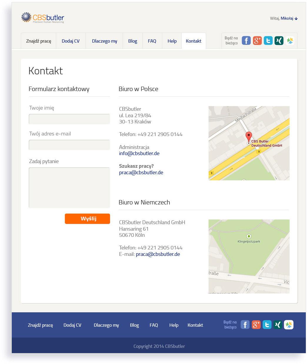 job offers portal employees Job Search