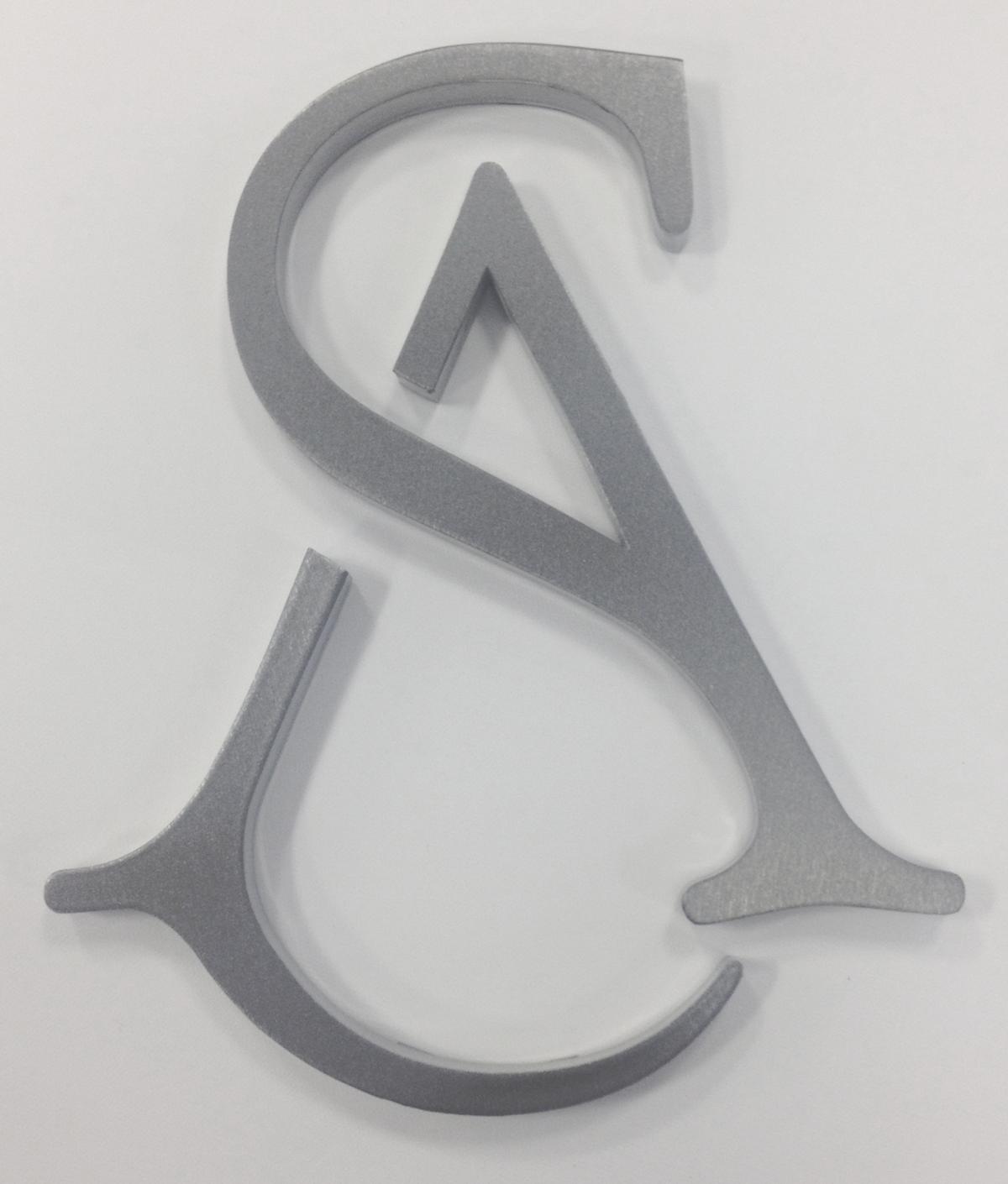law firm lawyer Logo Design typographic