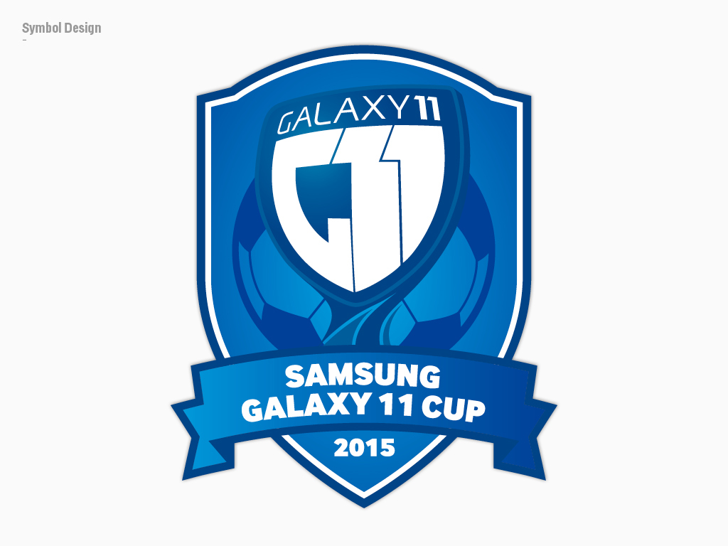 SAMSUNG GALAXY 11 CUP On Behance