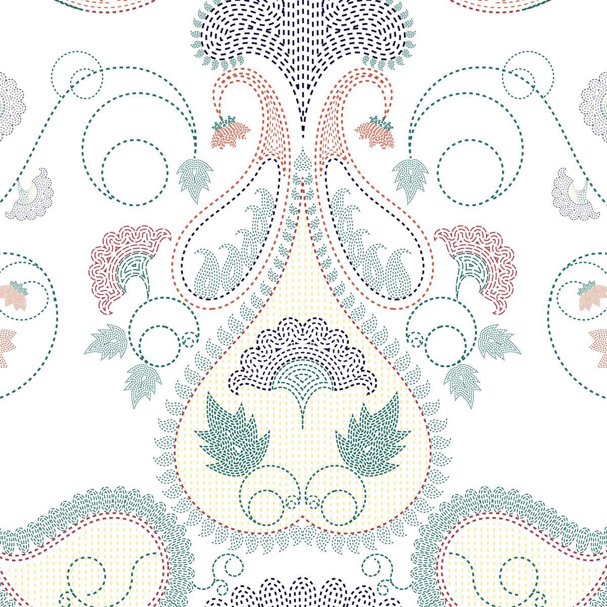 Dds Design Patterns