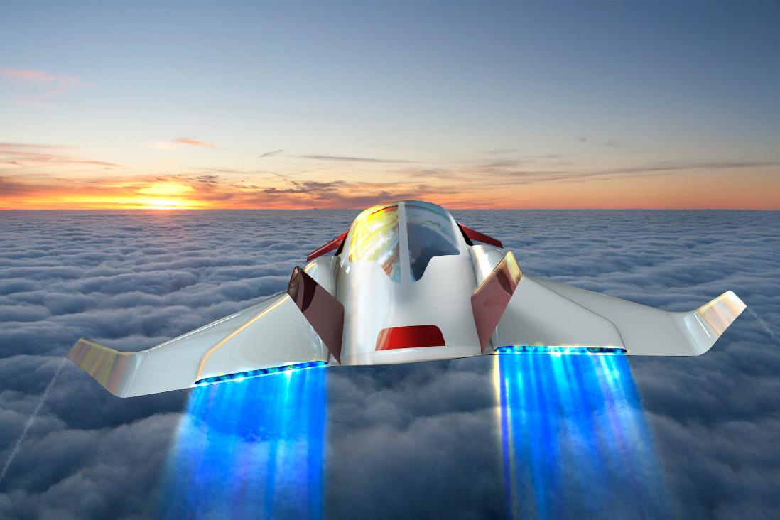 shabtai design  aircraft concept  airplane aviation transportation hirshberg future flight commercial air travel