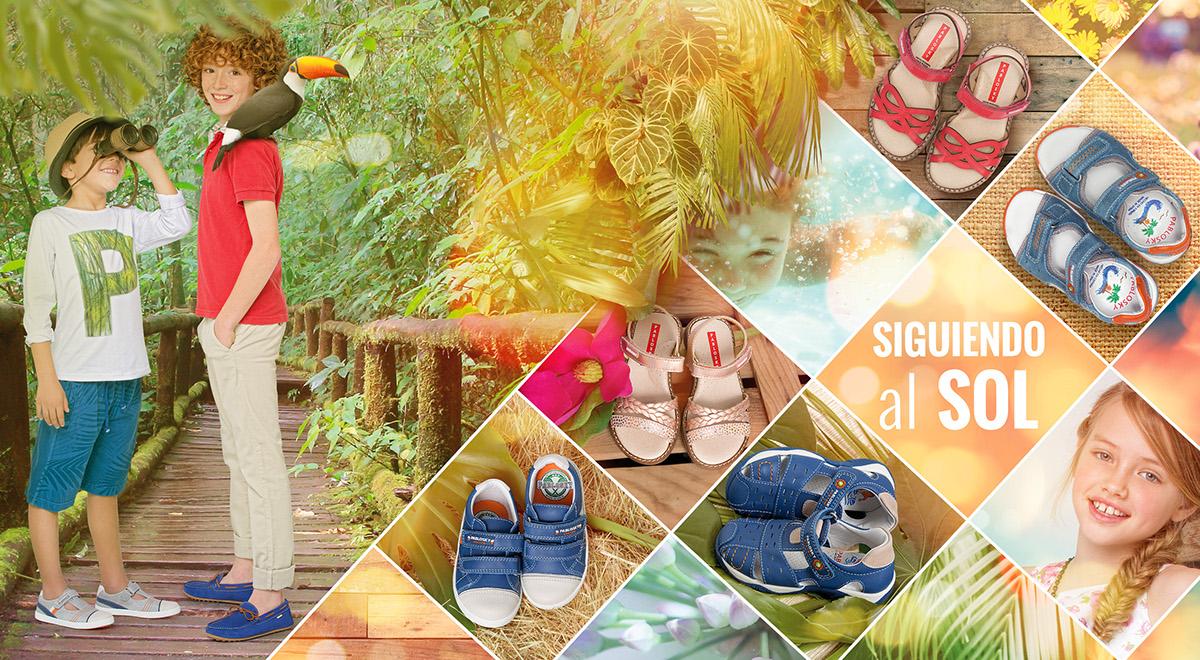 Advertising  shoes Fashion  kids