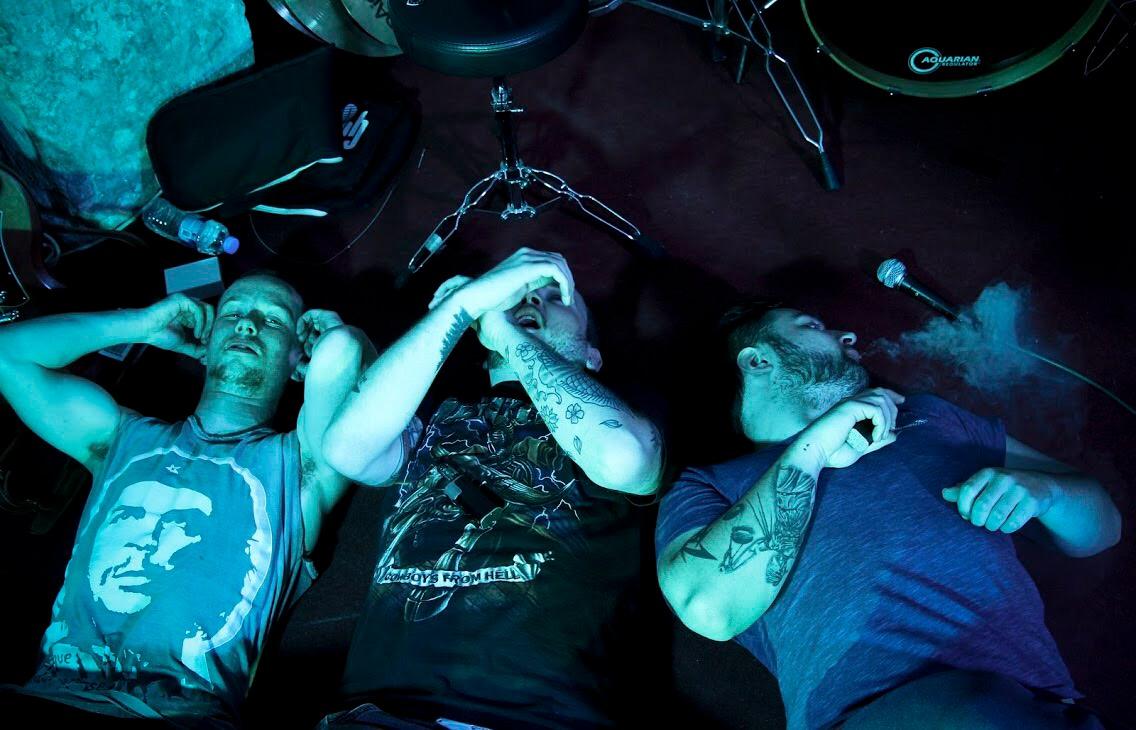 Limerick band Xero on Behance