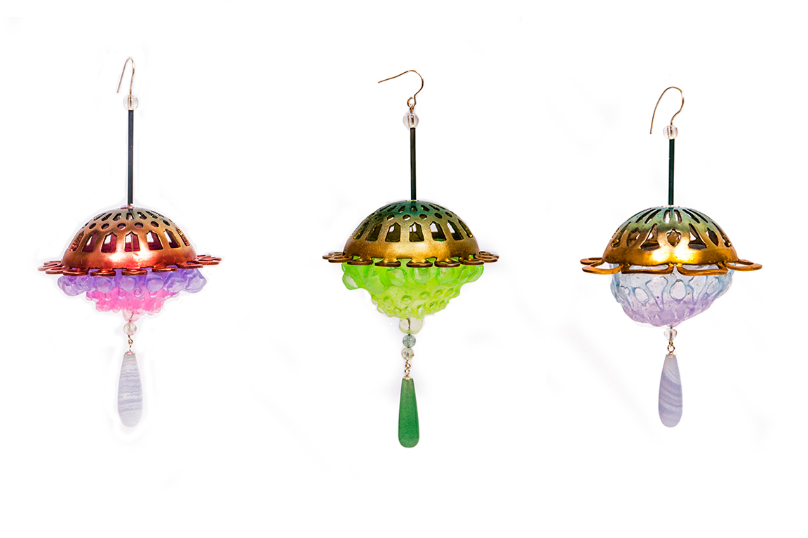 Jewellery design model
