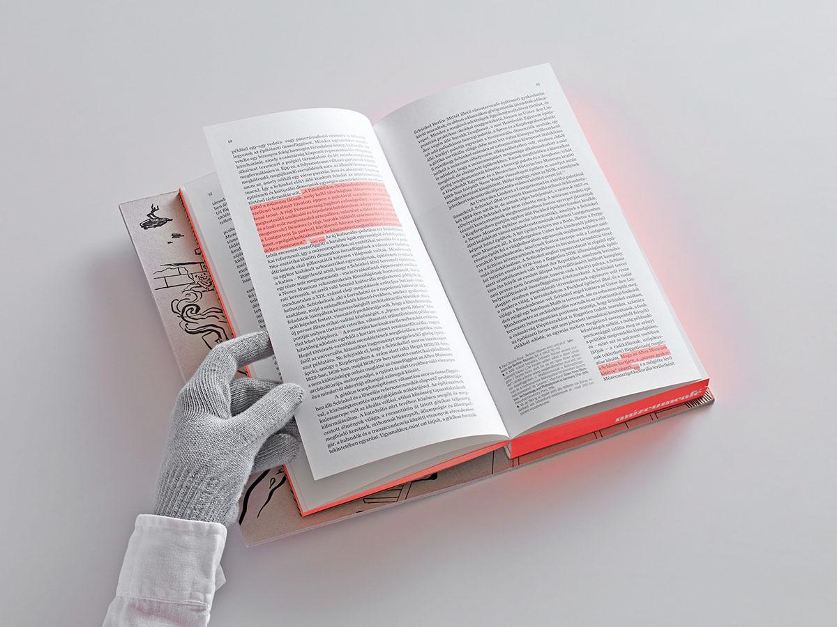 book frustro typoraphy design