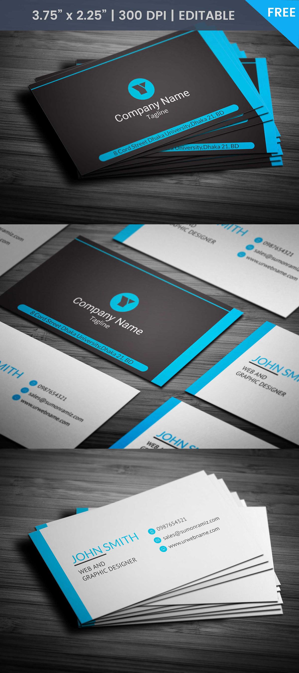 web designer business card - Web Designer Business Card