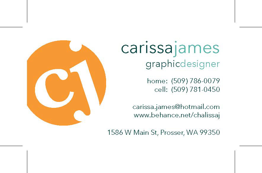 Business Card On Behance