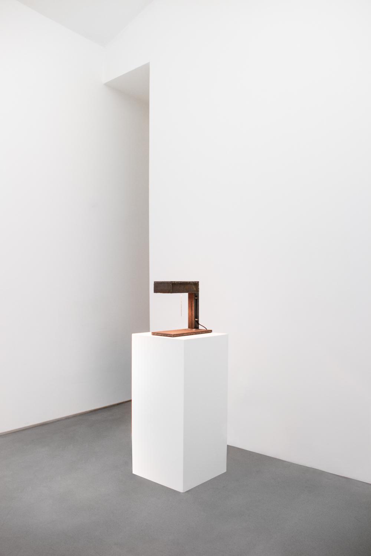 Dario Ruggiero Carpenter's Workshop Gallery SOME/THINGS architecture design Photography  furniture design  interior design