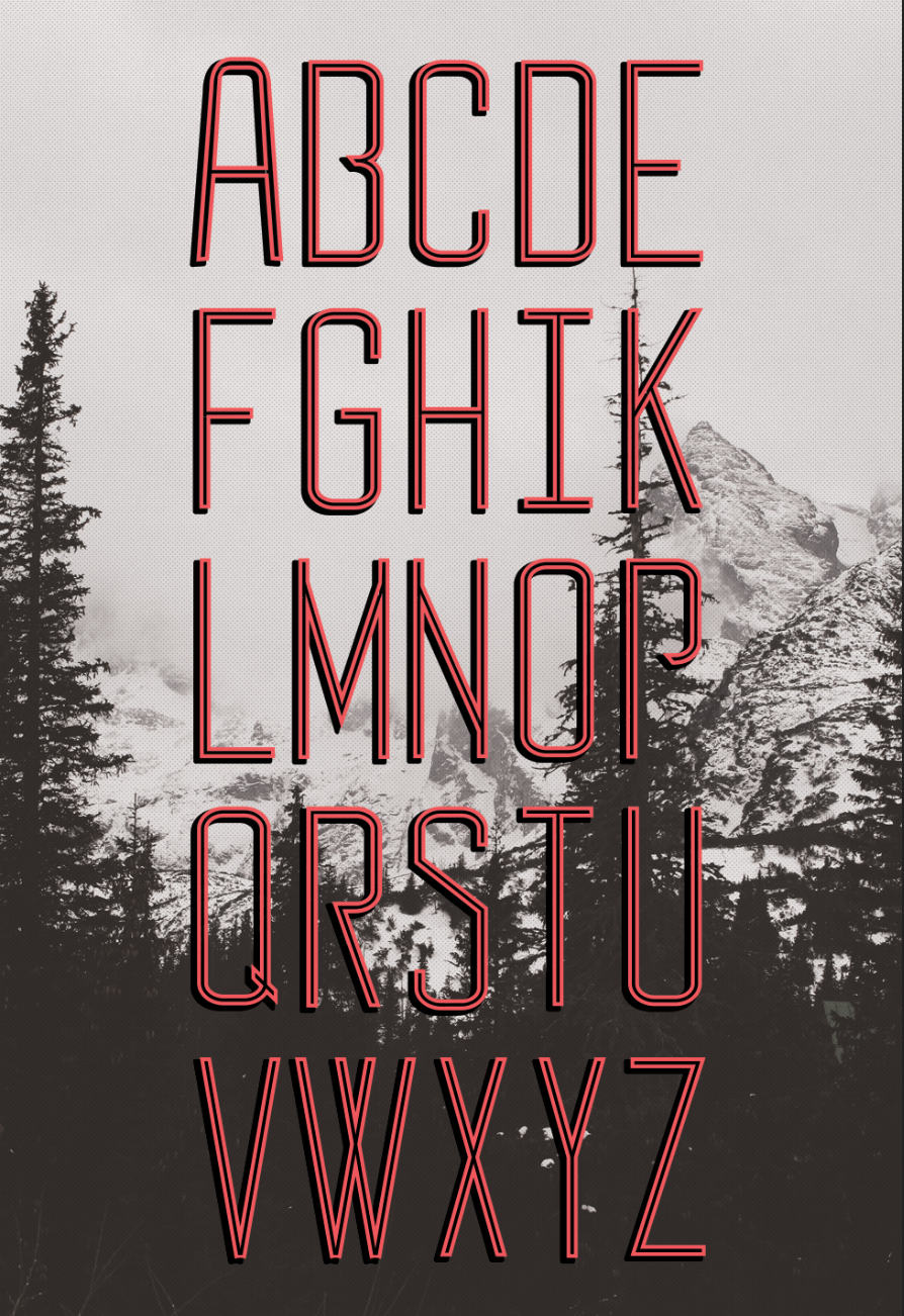display type,display font,font,free,free download,inline,Inline Font,Inline type ,Typeface,display typeface,inline typeface